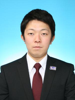 企画部長:鷹取 啓介